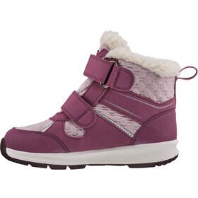 Viking Footwear Sophie GTX Buty Dzieci, dark pink/violet